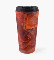 Powerful Swirly Love Apo Travel Mug