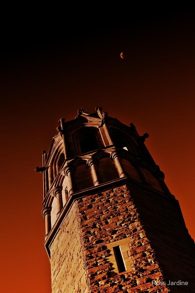 Dark Tower by Ross Jardine