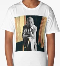 Foucault - stylized Long T-Shirt