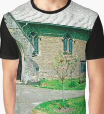 Holy Trinity, Headington Quarry, Oxford 2 Graphic T-Shirt