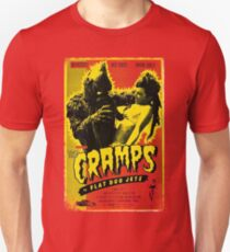 The Cramp Unisex T-Shirt