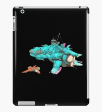 the force strikes iPad Case/Skin