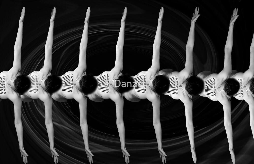 send in the clones by Danzo