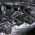 faer the wolves by rob1984