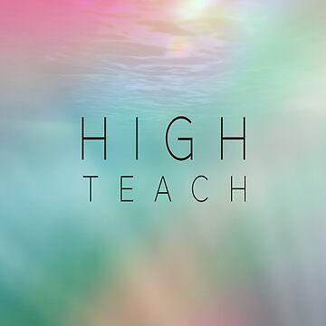 High Teach by liberations