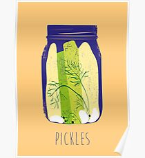 Pickles Poster