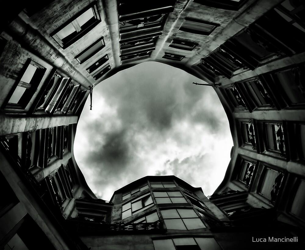 Oppressive by Luca Mancinelli