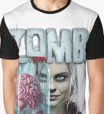 izomb Graphic T-Shirt