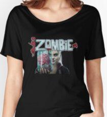 izomb Women's Relaxed Fit T-Shirt