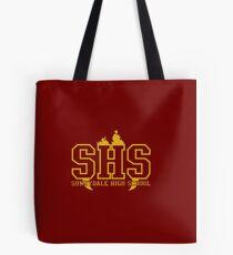 Sunnydale Tote Bag