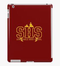 Sunnydale iPad Case/Skin