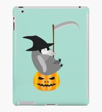 Halloween Penguin iPad Case/Skin