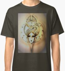 FOREVER ART DECO by Jacqueline Mcculloch  Classic T-Shirt