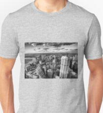 Sydney Skyline, Australia Unisex T-Shirt
