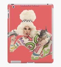 Katya Zamolod iPad Case/Skin