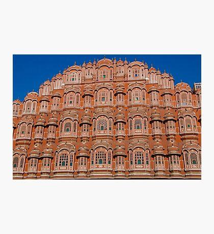 Hawa Mahal, Jaipur, India Photographic Print