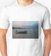 Florida Boat Unisex T-Shirt