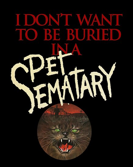 Ramones - Pet Sematary by RobinBegins