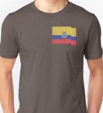 Ecuador Unisex T-Shirt