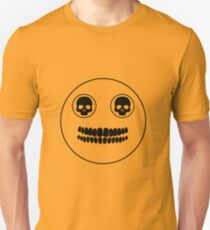 Doctor Who: SMILE Unisex T-Shirt