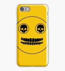 Doctor Who: SMILE iPhone Case/Skin