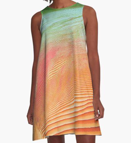 lndnrthmt A-Line Dress