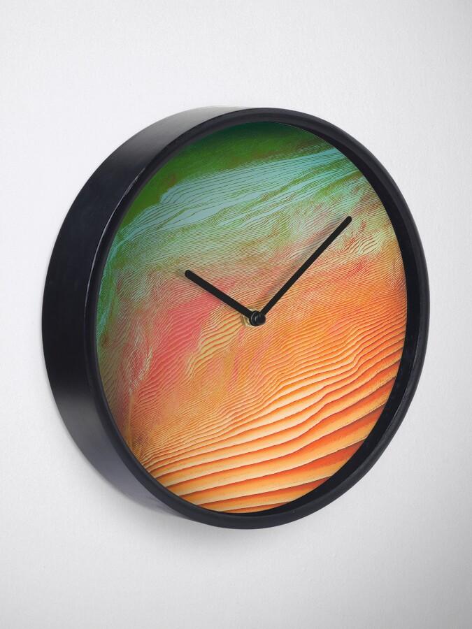 Alternate view of lndnrthmt Clock