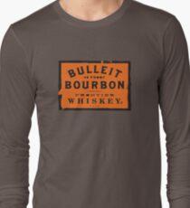 Bulleit Bourbon Long Sleeve T-Shirt