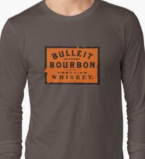 Bulleit Bourbon Langarmshirt