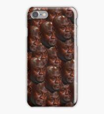 Crying Jordan iPhone Case/Skin