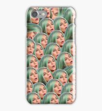 Kylie Meme iPhone Case/Skin