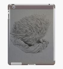 Echidna iPad Case/Skin