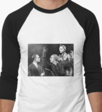 Rotting and his Robot False Maria in Metropolis T-Shirt