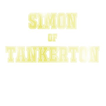 Simon of Tankerton by duckminister