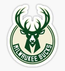 Fear the Deer Sticker