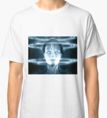 The Android Maria from Fritz Lang's Metropolis Classic T-Shirt