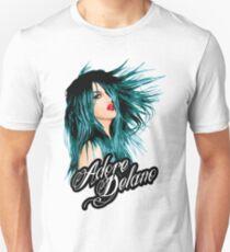 Adore Delano, Drag Queen (RuPaul's Drag Race) Unisex T-Shirt