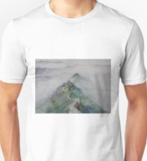 The Great Wall of China T-Shirt