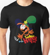 Later Hater Unisex T-Shirt