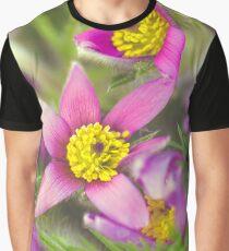 Anemone Graphic T-Shirt