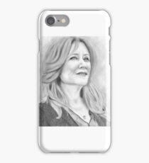 Laura Faith iPhone Case/Skin