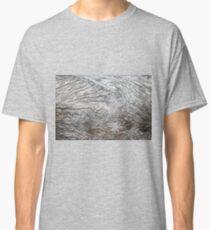 Australian tree bark Classic T-Shirt