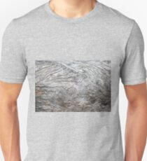 Australian tree bark Unisex T-Shirt