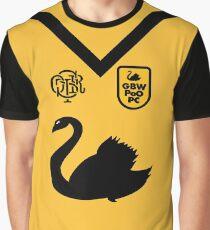 GBWPOOPC V (Western Australia) Graphic T-Shirt