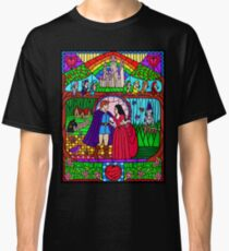 Snow White and the Seven Dwarfs Classic T-Shirt