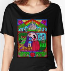 Snow White and the Seven Dwarfs Women's Relaxed Fit T-Shirt