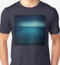 city underwater Unisex T-Shirt