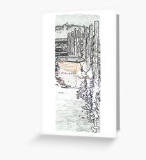 Bowness Impressions Greeting Card
