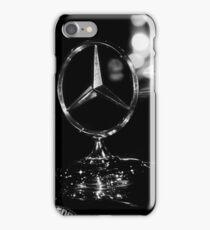 Mercedes iPhone Case/Skin