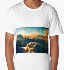 The Hogs Long T-Shirt